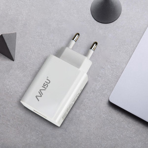 Naisu smart charger 2.1 A (NS-17)