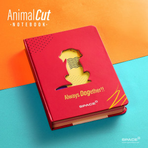 NoteBook-Always Dogether