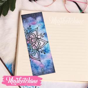 Bookmark-Mandala
