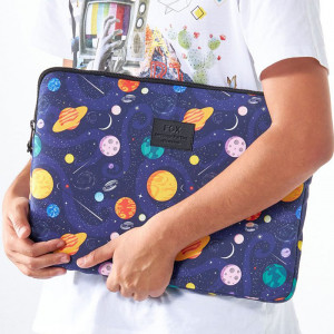 LapTop Cover-Space-15.6 Inch