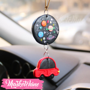 Car Charm-Space&Car