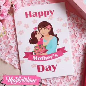 Gift Card Envelope-Happy Mother's Day 2