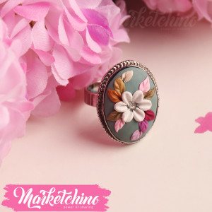 Ring-Flowers-Green