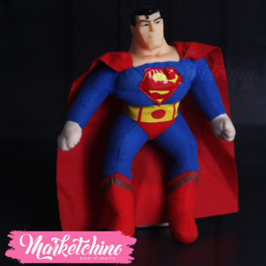 Toy Super Man