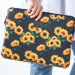 LapTop Cover-Sun Flower-15.6 Inch