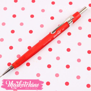 Owner-Mechanical Pencil-Red (0.5 M)