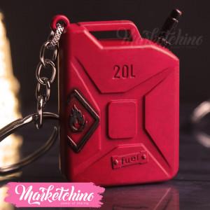 Keychain Petrol
