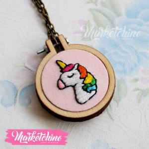 Necklace-Unicorn
