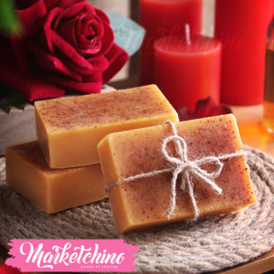 Hand Made Soap-Indian Treasure