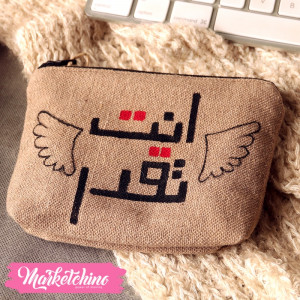 "Wallet ""انت تقدر"""