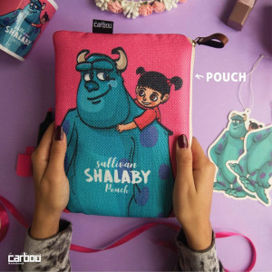 Notebook with cover Shalaby