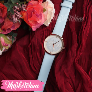 Watch-Guess-Baby blue