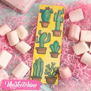 Bookmark-Cactus