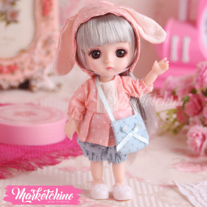 Doll-Simon Jacket (17 cm)