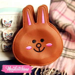 Coins Holder Bunny-242