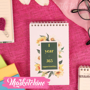 To Do List-One Year