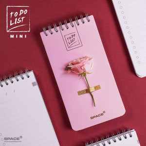 To Do List-Rose