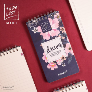 To Do List-Rose Flowers