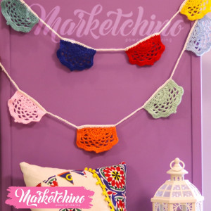 Ramadan Decoration-Coloful