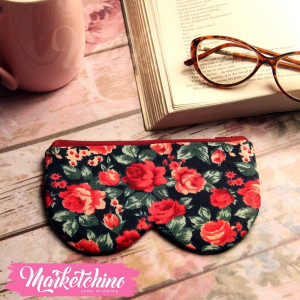 Sunglasses Cover-Flowers