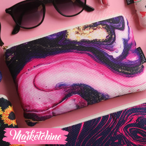 Make Up Bag-Galaxy