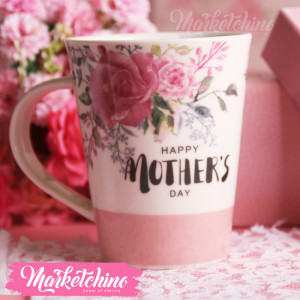Ceramic Mug-Mother Day