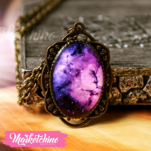 Necklace-Galaxy