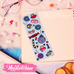 Bookmark-Candy