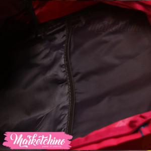 Backpack-Nikki-Fuchsia