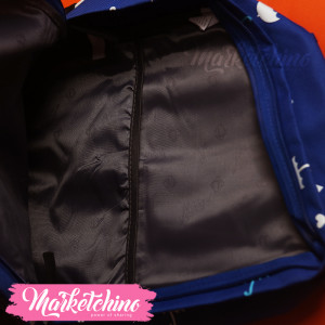 Backpack-Nikki-Dark Blue