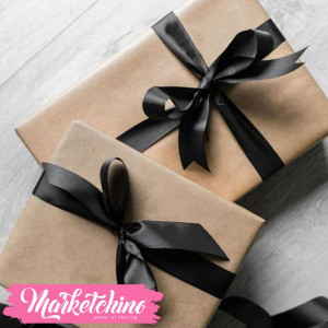 Gift wrapping Kraft Brow Paper