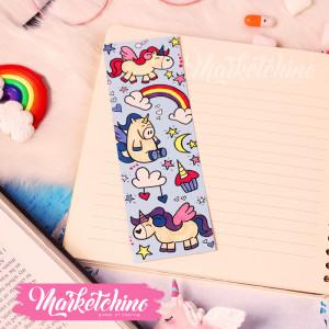 Bookmark-Unicorn