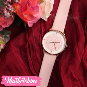 Watch-Guess-Pink