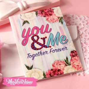 Gift Card You&Me
