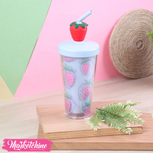 Cup-Strawberry