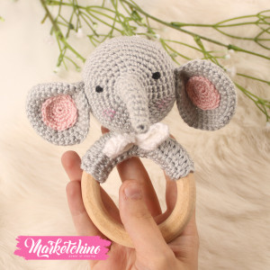Baby Ratel-Elephant