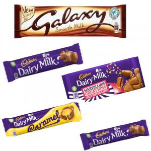 Galaxy / Cadbury