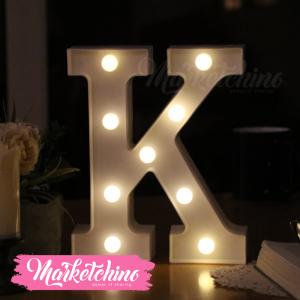 Decorative Letter K