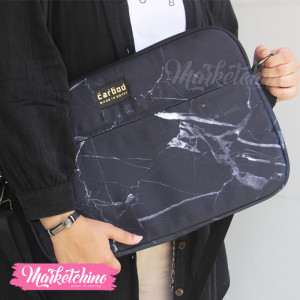 Laptop Sleeve-Marble-15.6 Inch