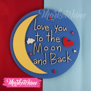 Tableau-Love You To The Moon