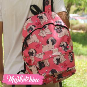 Backpack-Dog