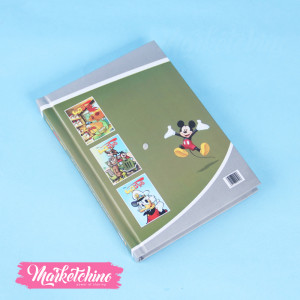 mujalad-Mickey 63