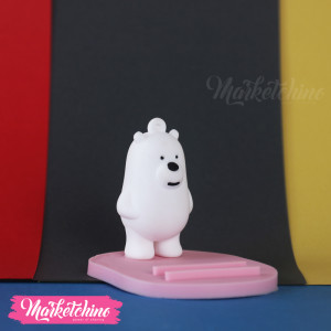 Stand Mobil- We Bare Bears-Ice Bear