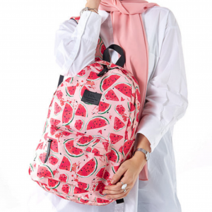 BackPack-Water Melon