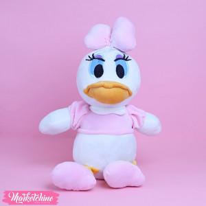 Reversible Octopus (Happy &Sad )-Green&Fuchsias