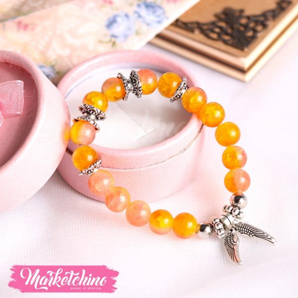 Bracelet-Orange
