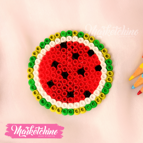 Magnet-Watermelon