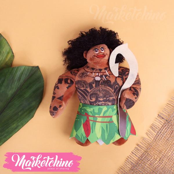 Toy-Chief Tui