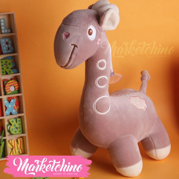 Toy Dinosaur-Kashmir