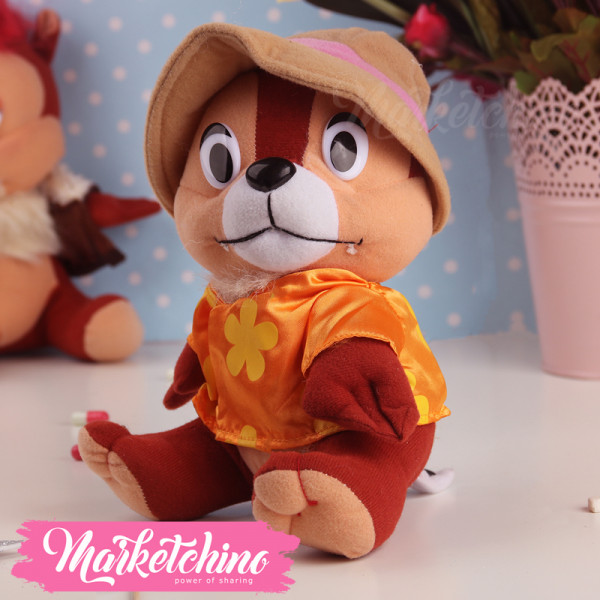 Toy-Chipmunk 3